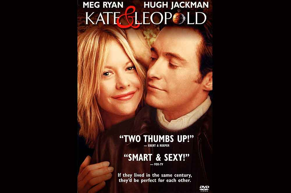 kate and leopold